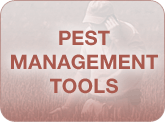 Pest Management tools