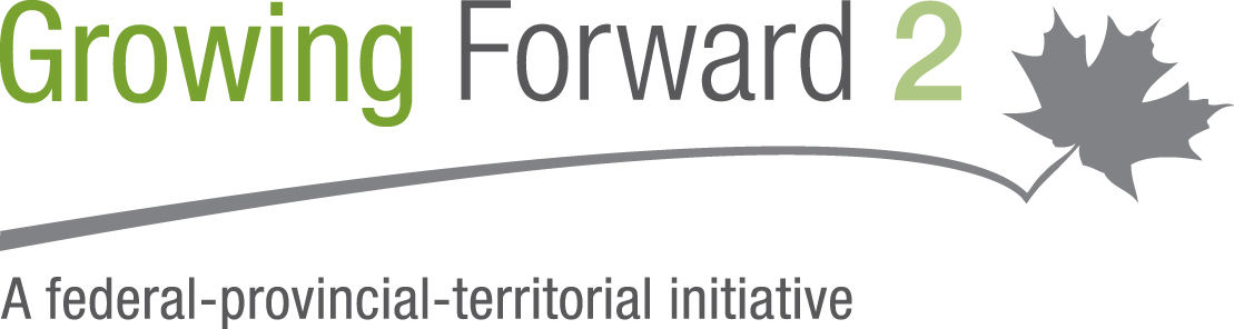 Growing forward logo