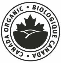 Canadian Organic Logo courtesy of Canadian Food Inspection Agency