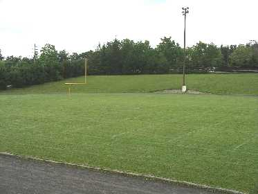Image of a sports field.