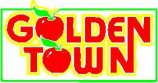Golden Town logo