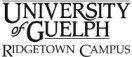 University of Guelph Ridgetown Campus Logo