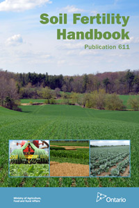 Soil Fertility Handbook