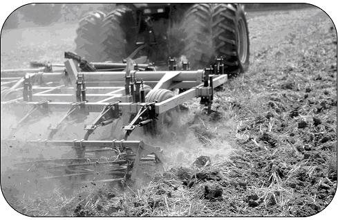 Pre or immediate post application tillage can reduce the potential to lose valuable nutrients.
