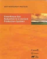 BMP Cover - Greenhouse Gas Reduction in Livestock Production Systems