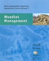 BMP Cover - Agroforestry Series Volume 1: Woodlot Management