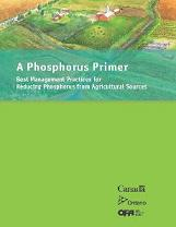 BMP Cover - A Phosphorus Primer