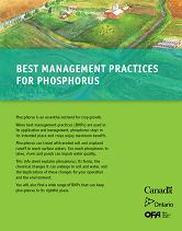 Best Management Practices for Phosphorus
