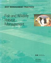 Fish and Wildlife Habitat Management