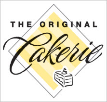 The Original Cakerie Company Logo