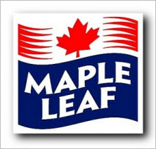 Maple Leaf Company Logo