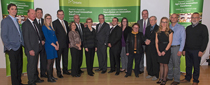 Premier's Award for Agri-Food Innovation Excellence Winners