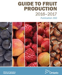 Guide to Fruit Production
