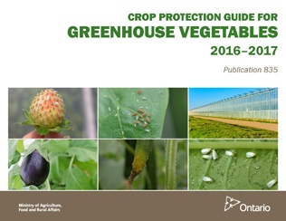Crop Protection Guide for Greenhouse Vegetables