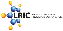 logo de la Livestock Research Innovation Corporation